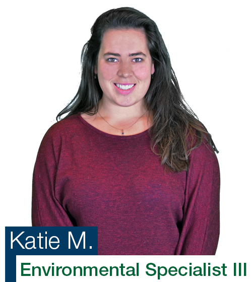 Katie M Triumvirate Environmental services